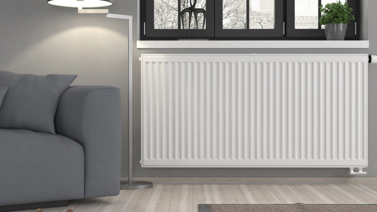 Tid for kontroll av radiatorer