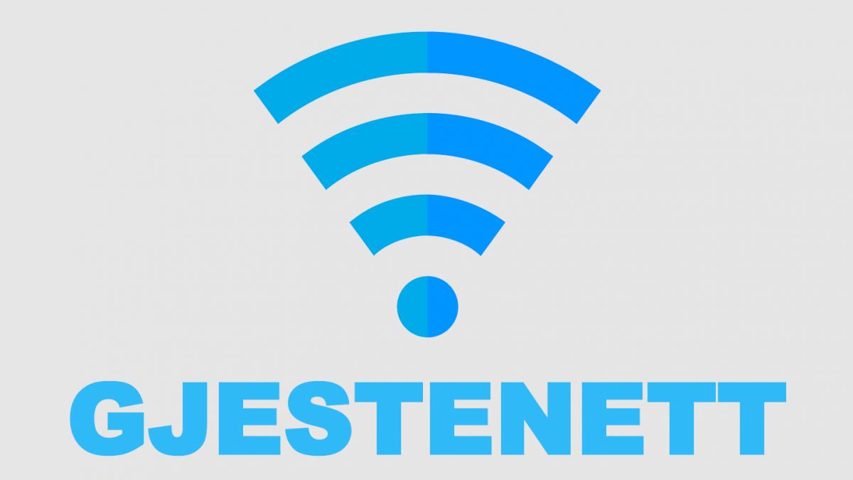 Wi-Fi i garasjen